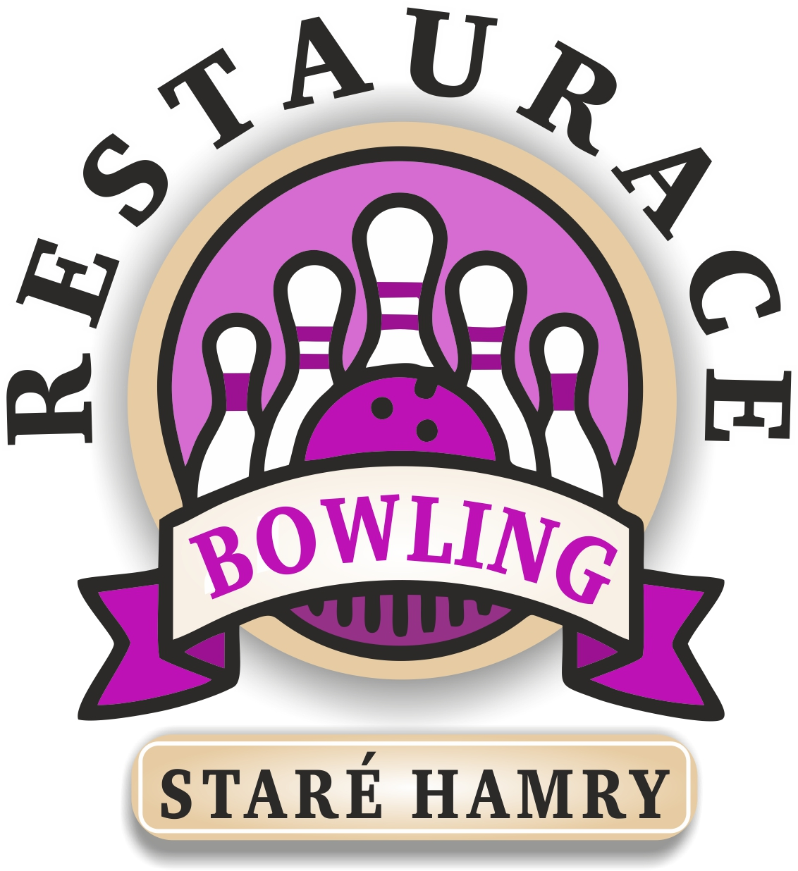 Restaurace & Bowling & Sauna Staré Hamry